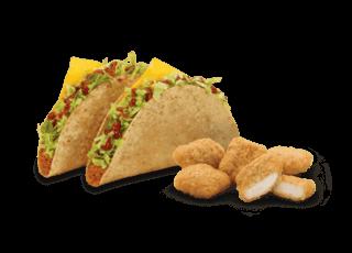 Tacos & Sides