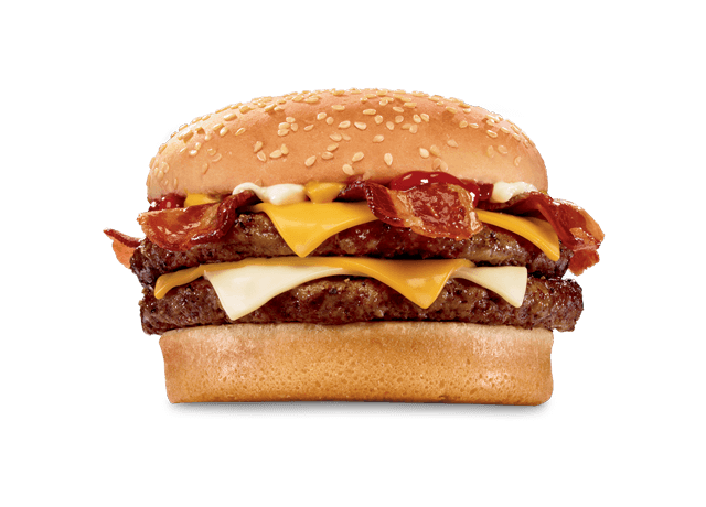 Bacon Ultimate Cheeseburger™