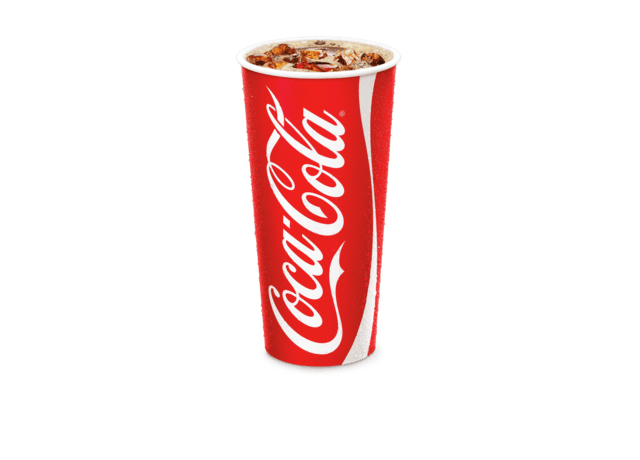 Coca Cola Classic®