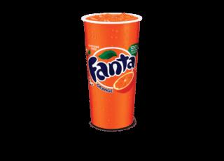 Fanta® Orange