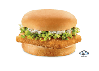 Original Fish Sandwich