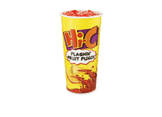 Hi-C® Flashin' Fruit Punch