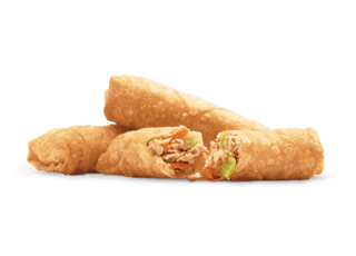 Egg Rolls