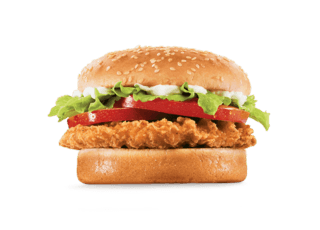 Jack's Spicy Chicken®