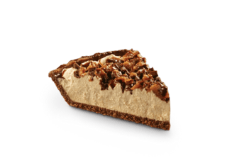 Reese's® Peanut Butter Cup Pie