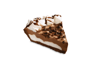 Hershey®'s Chocolate Crème Pie