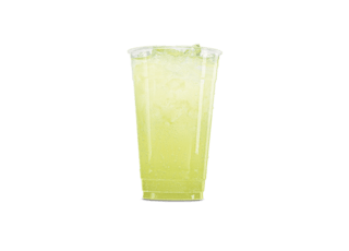 Jack's Fruit Coolers - Loco Lime