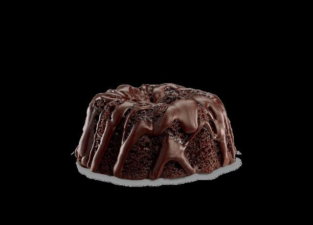 Chocolate Overload™ Cake