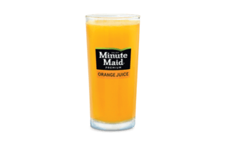 Minute Maid® Orange Juice
